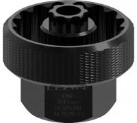 Съемник кассеты/каретки Lezyne CNC Alloy BB Tool 4416 черный