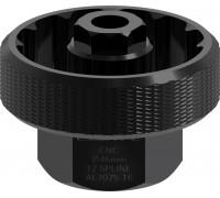 Съемник кассеты/каретки Lezyne CNC Alloy BB Tool 4612 черный