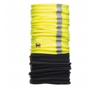 Бафф POLAR REFLECTIVE BUFF® YELLOW FLUOR
