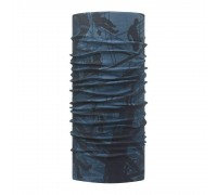Купить Бафф THERMAL BUFF® VERTICAL NAVY в Украине