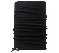 Бафф WINDPROOF NECKWARMER BUFF® BLACK