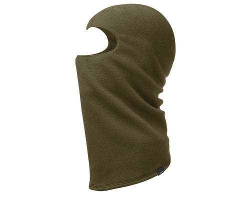 Балаклава POLAR BALACLAVA BUFF® SOLID MILITARY