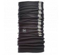 Бафф POLAR REFLECTIVE BUFF® BLACK