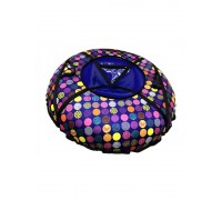 Купить Тюбинг 0284, 120 см, Confetti<br /><br /> в Украине