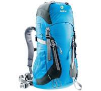 Рюкзак Deuter, Climber цвет 3427 turquoise-granite