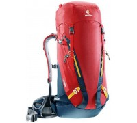 Рюкзак Deuter, Guide 35+ цвет 5306 fire-arctic