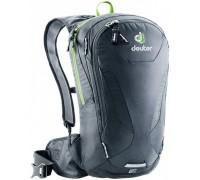 Рюкзак велосипедный Deuter, Compact 6 цвет 7000 black