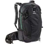 Рюкзак велосипедный Deuter, Trans Alpine 32 EL цвет 7000 black