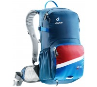 Рюкзак для велосипеда Deuter, Bike I 20 (цвет 3980) midnight-ocean