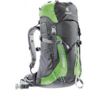 Рюкзак Deuter, Climber цвет 4221 anthracite-spring