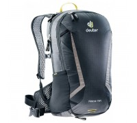 Рюкзак велосипедный Deuter, Race Air цвет 7000 black