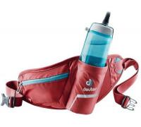 Поясная сумка Deuter, Pulse 2 цвет 5000 cranberry