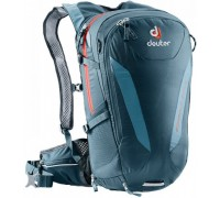 Рюкзак велосипедный Deuter, Compact EXP 16 цвет 3386 arctic-slateblue
