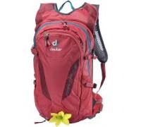 Рюкзак велосипедный Deuter, Compact EXP 10 SL цвет 3312 turquoise-midnight