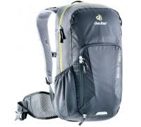 Рюкзак для велосипеда Deuter, Bike I 20, (цвет 7000) black