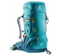Рюкзак Deuter, Fox 30 цвет 3325 petrol-arctic
