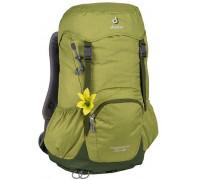 Рюкзак Deuter, Zugspitze 22 SL цвет 2270 moss-pine