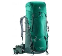 Рюкзак Deuter, Aircontact Lite 65+10 цвет 2231 alpinegreen-forest