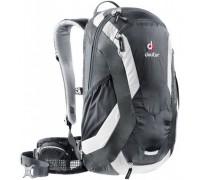 Рюкзак велосипедный Deuter, Superbike 18 EXP цвет 7410 black-granite