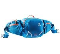 Поясная сумка Deuter, Pulse 3 цвет 3025 bay
