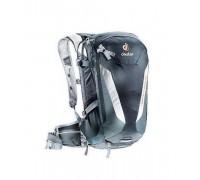 Рюкзак велосипедный Deuter, Compact EXP 10 SL цвет 7000 black