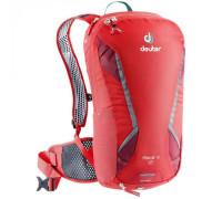 Рюкзак велосипедный Deuter, Race X цвет 5557 chili-cranberry