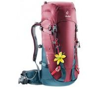 Рюкзак Deuter, Guide Lite 28 SL цвет 5324 maron-arctic