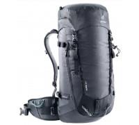Рюкзак Deuter, Guide 34+ цвет 7000 black