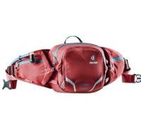 Поясная сумка Deuter, Pulse 3 цвет 5000 cranberry