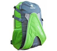 Рюкзак велосипедный Deuter, Winx 20 цвет 4206 granite-spring