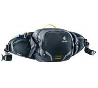 Поясная сумка Deuter, Pulse 3 цвет 7000 black