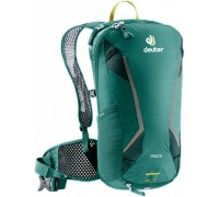 Рюкзак велосипедный Deuter, Race цвет 2231 alpinegreen-forest