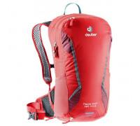 Рюкзак велосипедный Deuter, Race EXP Air цвет 5557 chili-cranberry