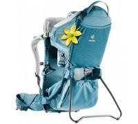 Переноска для детей Deuter, Kid Comfort Active SL цвет 3007 denim