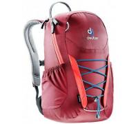 Рюкзак Deuter, Gogo XS цвет 5553 cranberry-coral