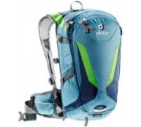Рюкзак велосипедный Deuter, Compact EXP 12 цвет 3364 slateblue-midnight
