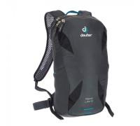 Рюкзак велосипедный Deuter, Race Lite цвет 4701 graphite-black