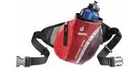 Поясная сумка Deuter, Pulse One цвет 5005 cranberry-aubergine