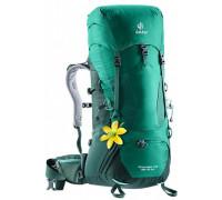 Рюкзак Deuter, Aircontact Lite 35+10 SL цвет 2231 alpinegreen-forest