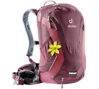 Рюкзак велосипедный Deuter, Superbike 14 EXP SL цвет 5529 maron-cardinal