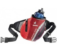 Поясная сумка Deuter, Pulse 1 цвет 5000 cranberry