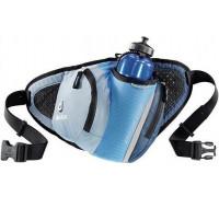 Поясная сумка Deuter, Pulse Two цвет 3333 coolblue-midnight
