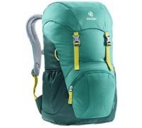 Рюкзак Deuter, Junior цвет 2231 alpinegreen-forest