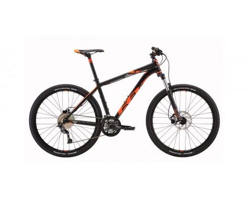 "Велосипед Felt 7 Seventy, matte black, 27,5"""