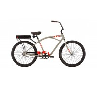 Велосипед Felt Cruiser Jetty Mens, olive, 18 см