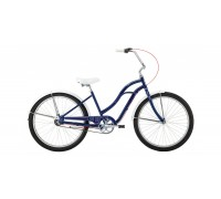 Велосипед Felt Cruiser Bixby Women, navy, 17 см