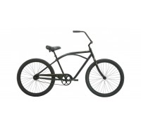 Велосипед Felt Cruiser Bixby Men, matte black 3sp, 18 см