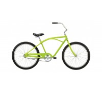 Велосипед Felt Cruiser Bixby Men, sour apple green 3sp, 18 см