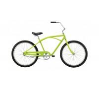 Купить Велосипед Felt Cruiser Bixby Men, sour apple green 3sp, 18 см в Украине