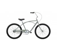 Велосипед Felt Cruiser Bixby Men, tungsten 3sp, 18 см